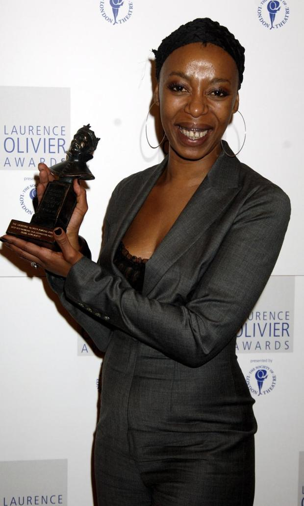 Laurence Olivier Awards - Awards