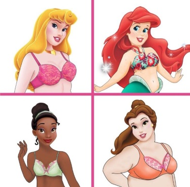 curvy kate disney princess